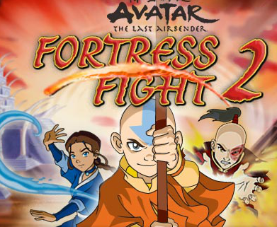 Avatar - Fortress Fight 2