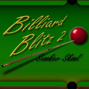 Billiard Blitz 2 Snooker Skool