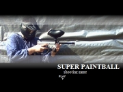 Super Paintball Shooting Game