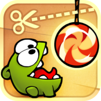 Cut the Rope Play Online