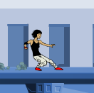 Parkour Game Online