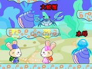 Bubble Rabbit 2 Game