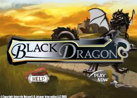 Black Dragon MahJong