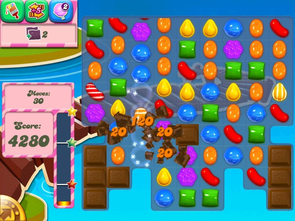 free candy crush online game