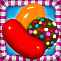 Candy Crush Saga for PC download Free compatible with a Windows 7, 8, Vista Computer