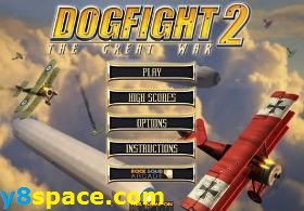 Play Dogfight 2 The Great War