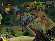 Deadly Sniper Flash Game