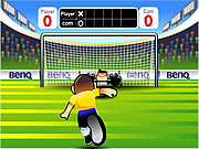 Fifa Soccer 1 on 1 game