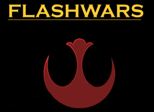 FlashWars Star Wars Game