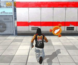 Free Running 2 - 3D Parkour Game