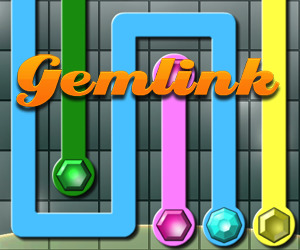 Play Gemlink Game Online