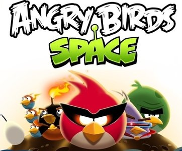 Angry birds space play online