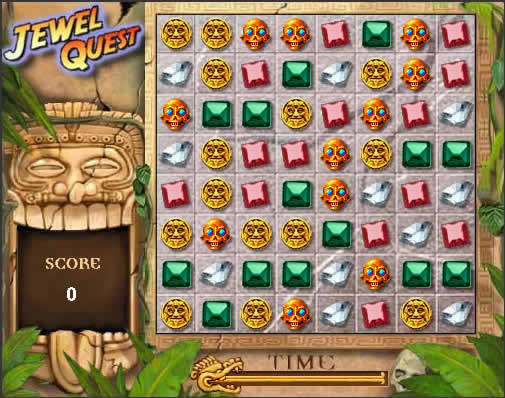online jewel quest games