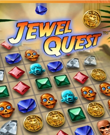 Jewel Quest Online