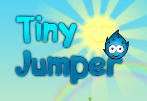 Tiny Jumper Game
