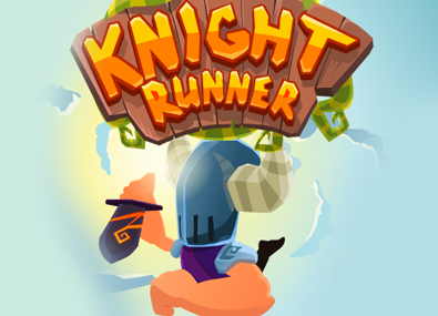 Knight Runner Game