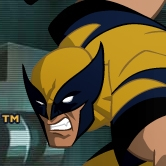 Wolverine And The X-Men – M.R.D. Escape