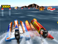 Power Boat Miniclip