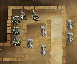 Ravine strategy game (play ravine online)