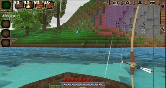 Play Block Story Game Online Other Game Like Minecraft To Play Online