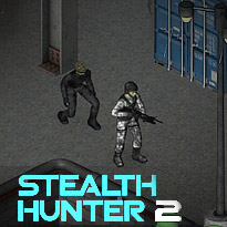 Stealth Hunter 2 Game