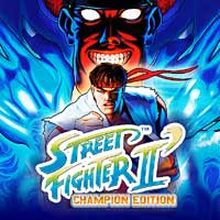 Street Fighter 2 – Champion Edition