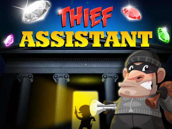 Thief Assistant Game