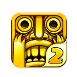 Play Temple Run 2 Online (Android, iPhone, iPad and iTouch)