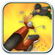 Play Uphill Rush 2 game online