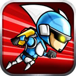 Gravity Guy Review (available for iOS and Android)